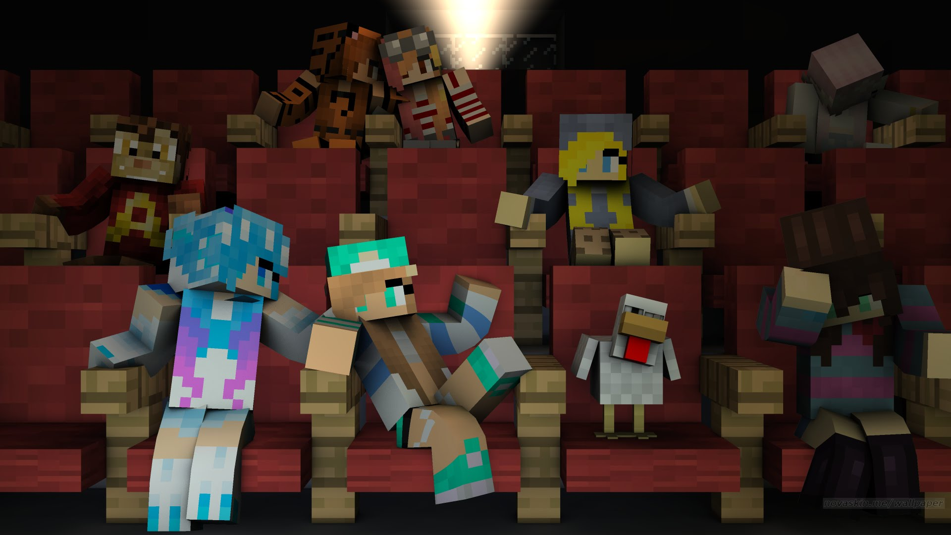 Top Wallpaper Minecraft Roblox - minecraft-avatars-theatre  Best Photo Reference_557873.jpg