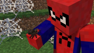 minecraft-spider-man-skin
